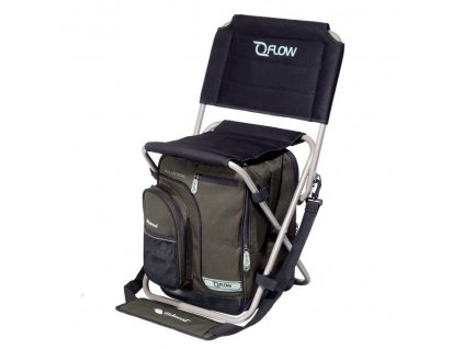 Wychwood sedačka s batohem
