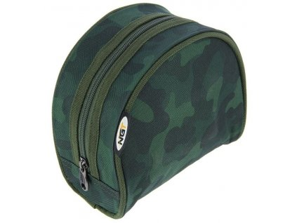 NGT REEL CASE CAMO