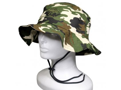Giants fishing Klobouk Camo Bucket