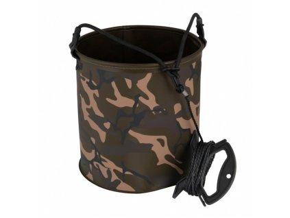 Camolite Water Bucket 10l