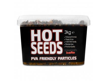 Munch Baits Hot Seeds
