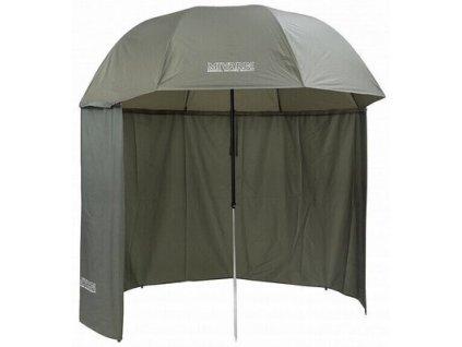 Deštník Green PVC s bočnicemi 2