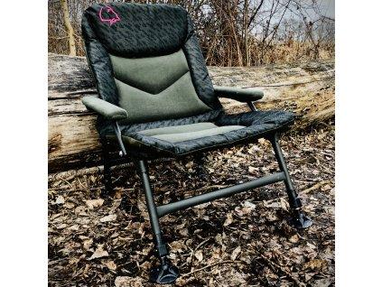 CAMO Neopren Chair