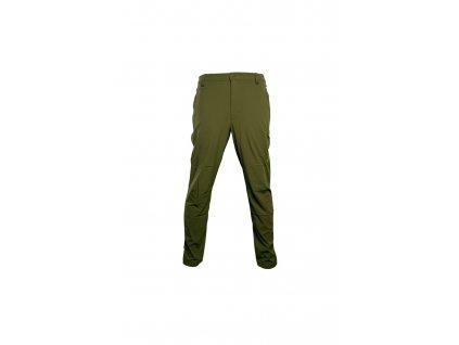 Kalhoty APEarel Dropback Lightweight Trousers Green