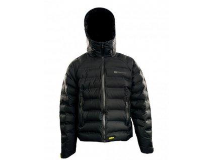 APEarel Dropback K2 Waterproof Coat Black