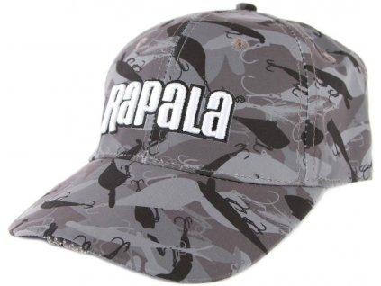 RAPALA KŠILTOVKA 5LED CAP