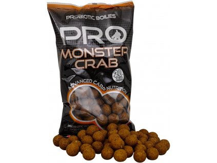 STARBAITS Probiotic Monster Crab