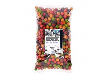 FRENETIC A.L.T. BOILIES MIX 24MM 5KG