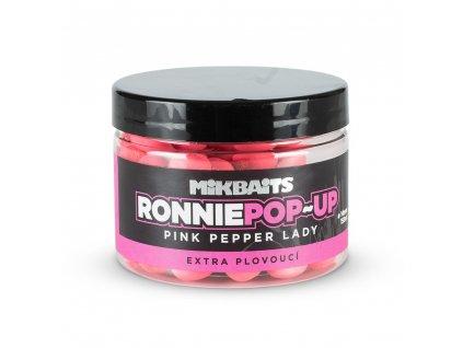 Pink Pepper Lady