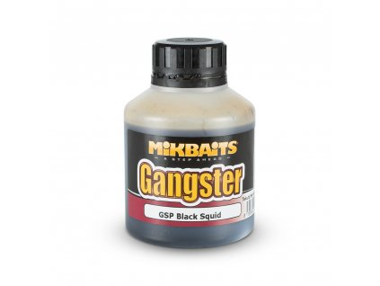 Gangster booster 250ml 2