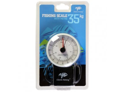 Scale 35kg