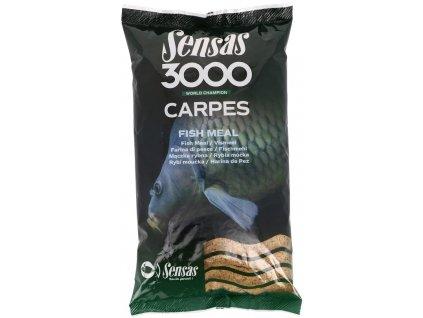 3000 Carpes Fish Meal