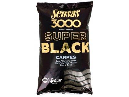 3000 Super Black