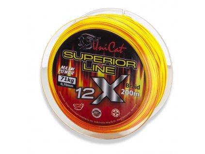 12 X Superior Line