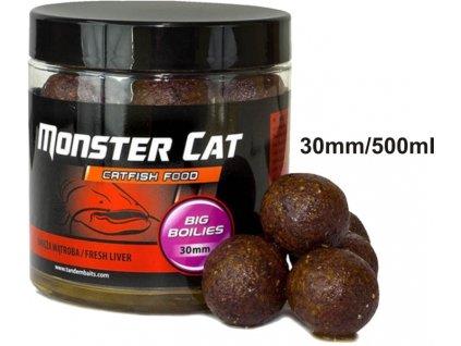 Monster Cat BIG Boilies