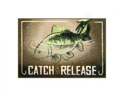 Rohož Delphin Catch and Release