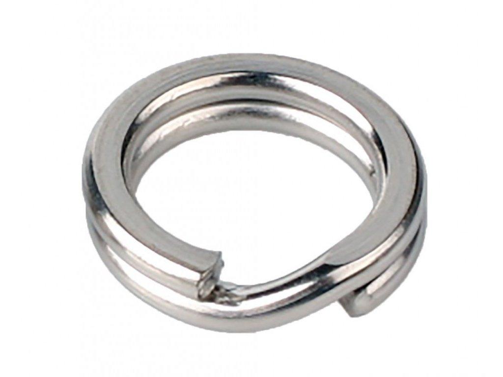 Spojovací kroužky Zesílené NI - vel. 8 - 5 ks  nosnost 16kg