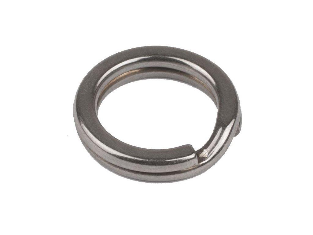 Spojovací kroužky Zesílené - vel. 8 - 10 ks nosnost 5kg