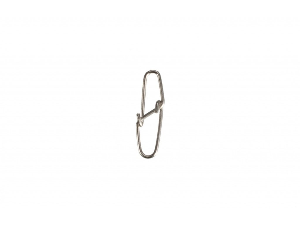 Karabina - DIAMOND Vel. 0 - Nosnost 10kg - 10ks