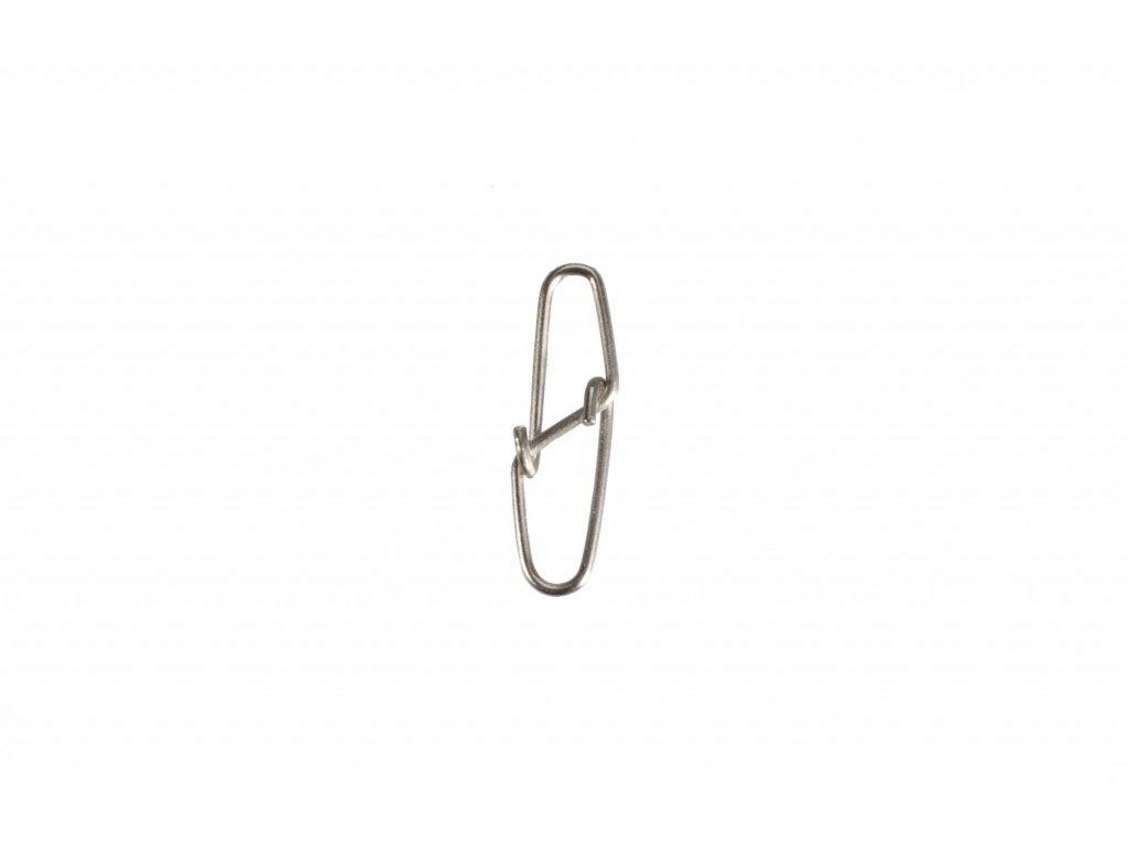 Karabina - DIAMOND Vel. 00 - Nosnost 7kg - 10ks