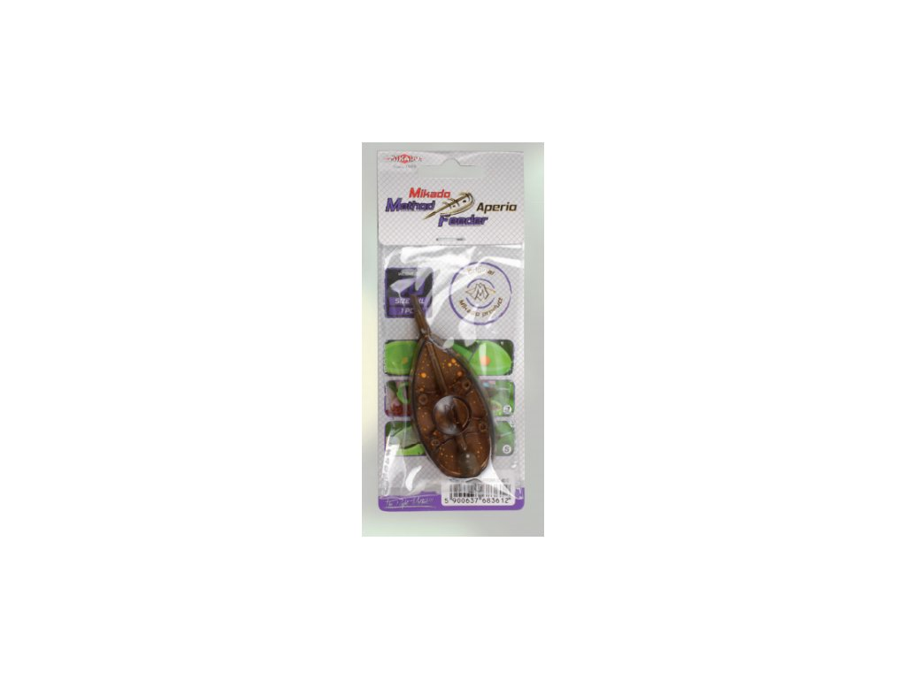 Krmítko - METHOD FEEDER APERIO XL 30 g - 1 ks