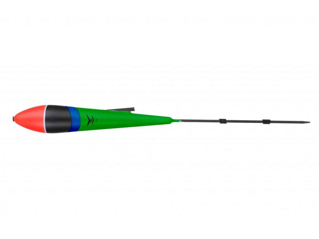 Splávek na Dravce TC-07 5 g 1 ks