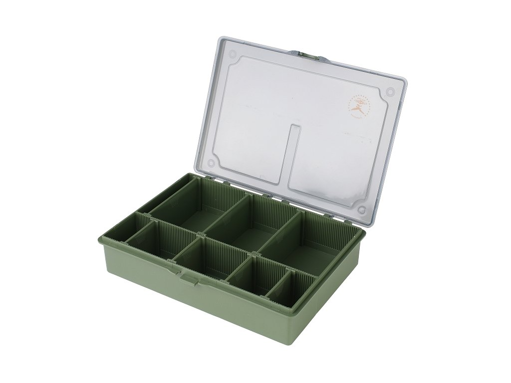 Mikado BOX - CARP 002 (27 x 20 x 5.5 cm)