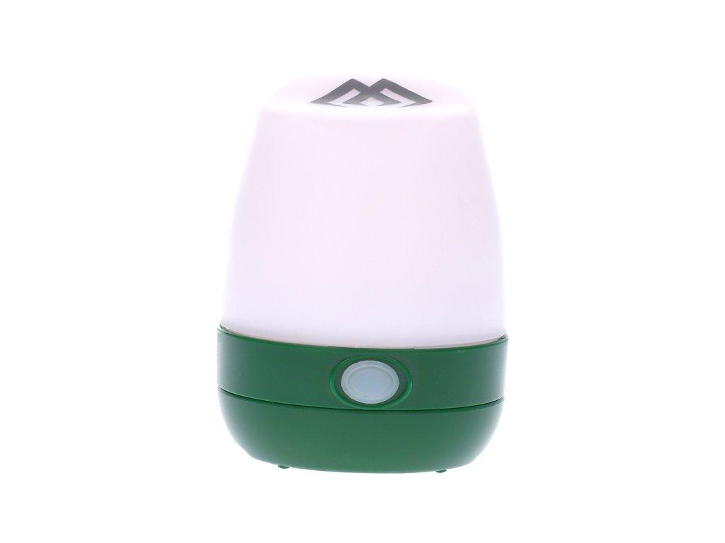 Lampa - BIVY LAMP 8003 - GREEN