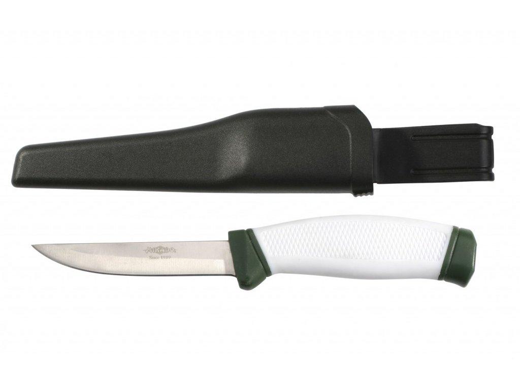 """Nůž -AMN-209 ( Ostří  3,7"""" 9,4 cm ) rybářská dýka"""