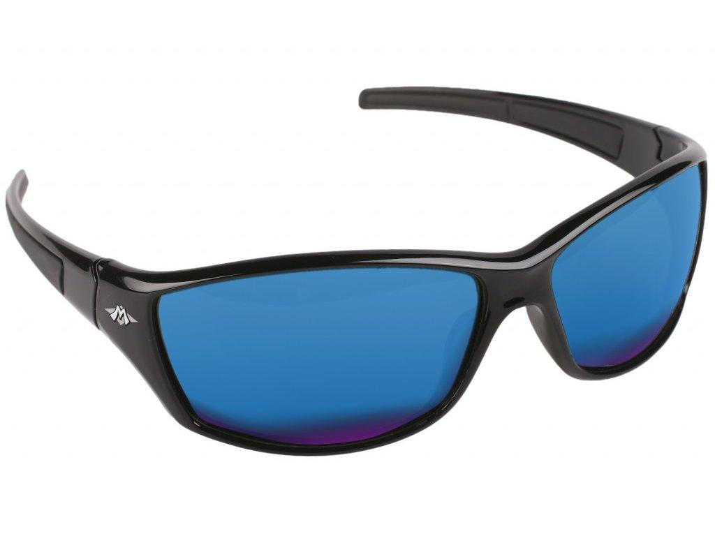 Polarizační brýle - 7501 BLUE/VIOLET (modro/fialová skla)