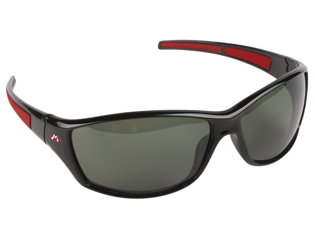 Polarizační brýle - 7501 GREEN (zelená skla)