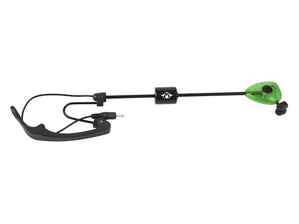 Svingr - SWING BITE Signalizátor - GREEN (zelený) 1 ks