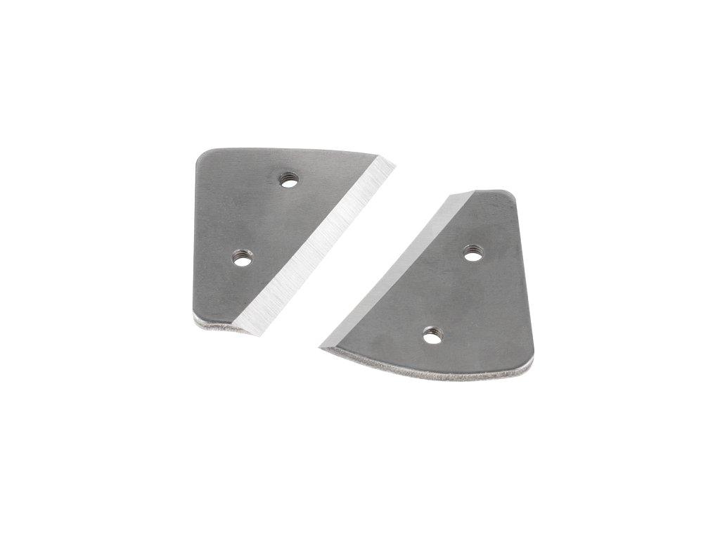 Náhradní břity k vrtáku na led APM01-A6  - 6 palců (15 cm)