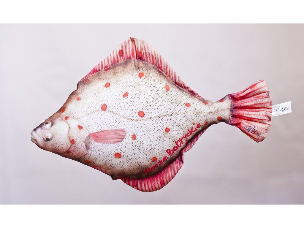 Platýz - 41 cm polštářek