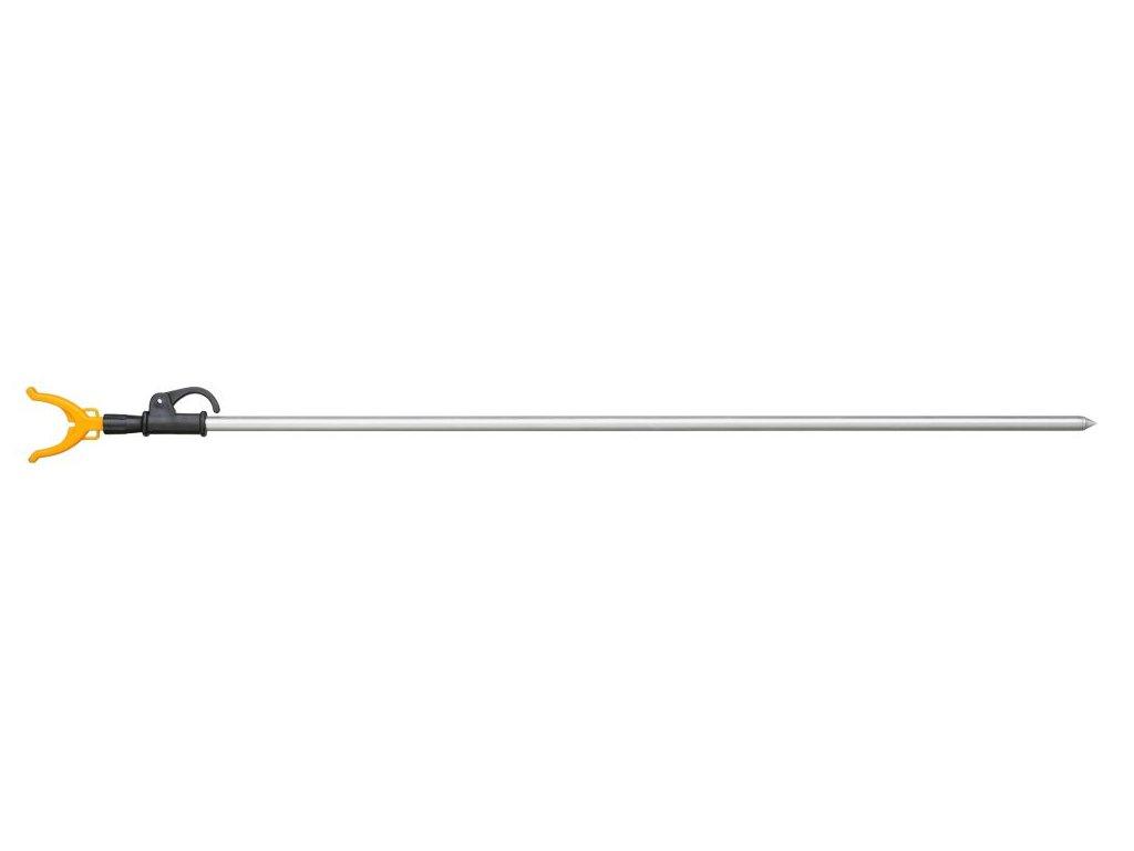 Vidlička - teleskopická s klipem 75 / 120 cm