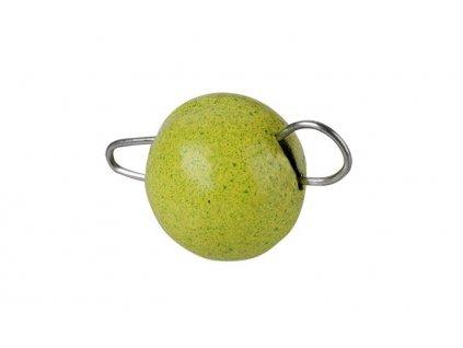 CHEBURASHKA (čeburaška - zelená) 18 g - 5 ks