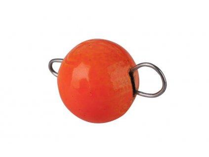 CHEBURASHKA (čeburaška - červená) 18 g - 5 ks
