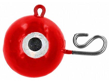 Zátěž - TERRITORY CATVERT LEAD (RED) 250g - bal.1ks