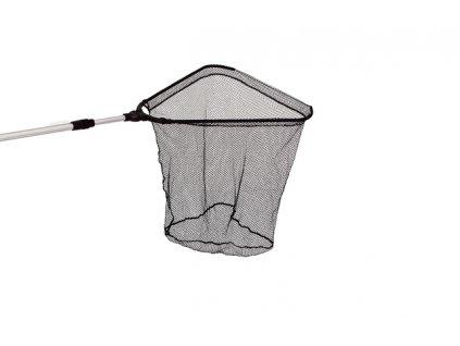 Podběrák (plastový kříž) rukojeť 180 cm /2 díly