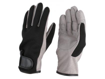 Rybářské látkové rukavice vel. XXL