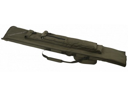Obal na kaprové pruty 4+4 CAPAX 210 cm / 13FT / 1 komora