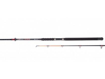 Prut - CAT TERRITORY CAT FISH 330 / 300-500g