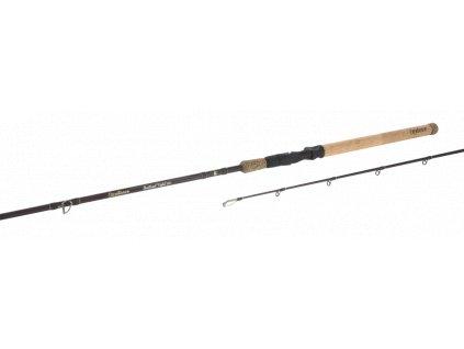 Prut - EXCELLENCE BAITCAST FIGHT 240 / 50-140 g (2 dílný)