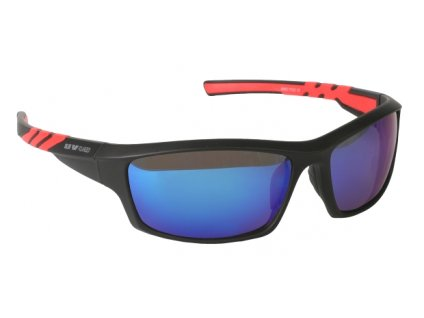 Polarizační brýle - 7523 BLUE/VIOLET (modro/fialová skla)