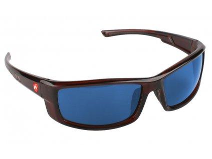 Polarizační brýle - 86053 BLUE/VIOLET (modro/fialová skla)