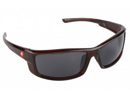 Polarizační brýle - 86053 GREY (šedá skla)