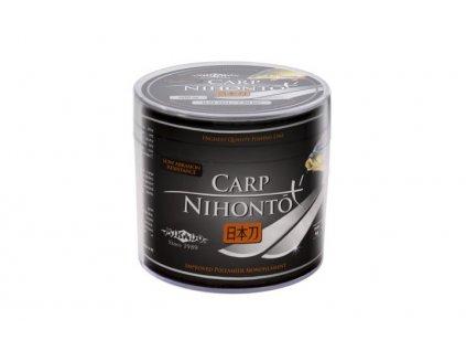 Vlasec - NIHONTO CARP 022  300M Nostnost : 6.40kg 1 cívka