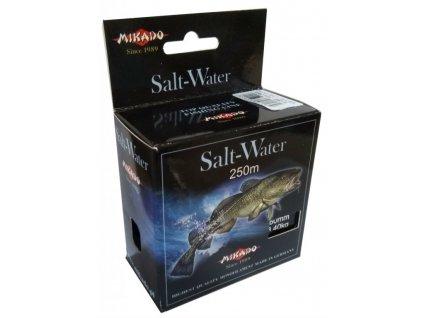 Vlasec - SALT WATER 038 250 M Nosnost 12.50kg 1 cívka