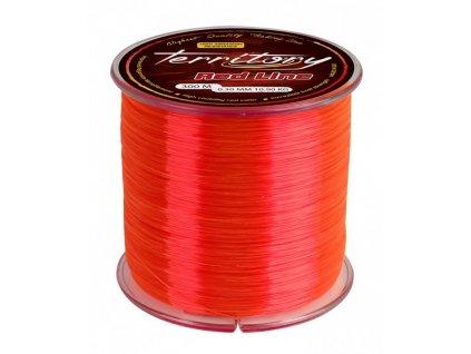 Vlasec - TERRITORY RED LINE 030 300M  Nosnost : 10.9 kg 1 cívka