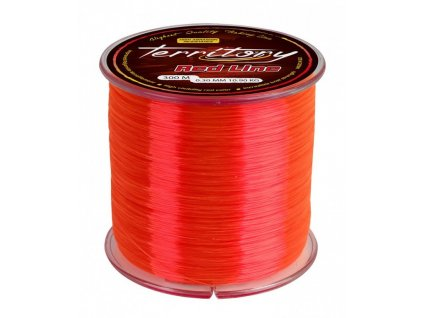 Vlasec - TERRITORY RED LINE 040 300M  Nosnost : 13.8 kg 1 cívka